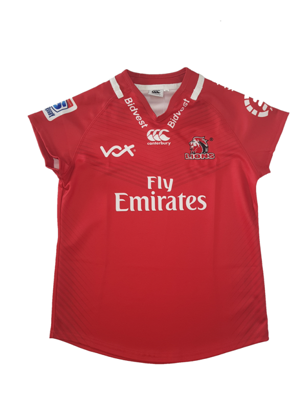 <b>Lions</b> Super <b>Rugby</b> 2017 Ladies <b>Jersey</b> - <b>Lions Rugby Shop</b>